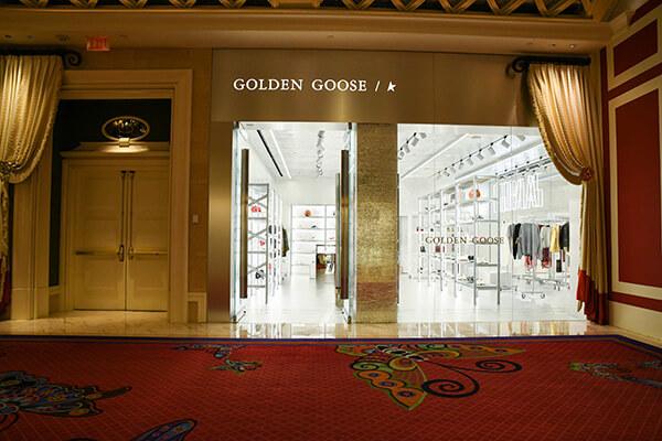 Golden-Goose
